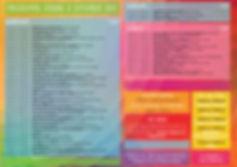 Programma zondag - Spiriosa Festival 201