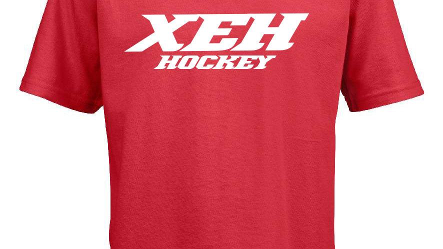 XEH Hockey Premium Tee
