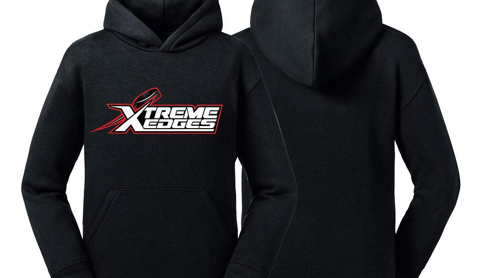 Full Logo Hoodie