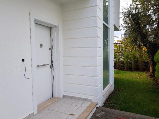 Steel Entrance Door