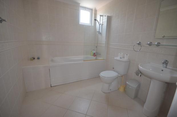 Villa Two, Bathroom Three