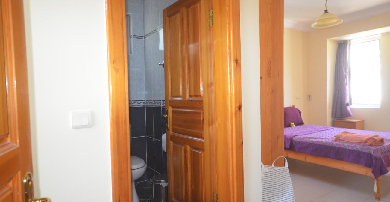 Bedroom Four with En-Suite