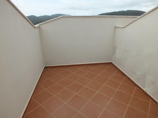 Roof Terrace Balcony