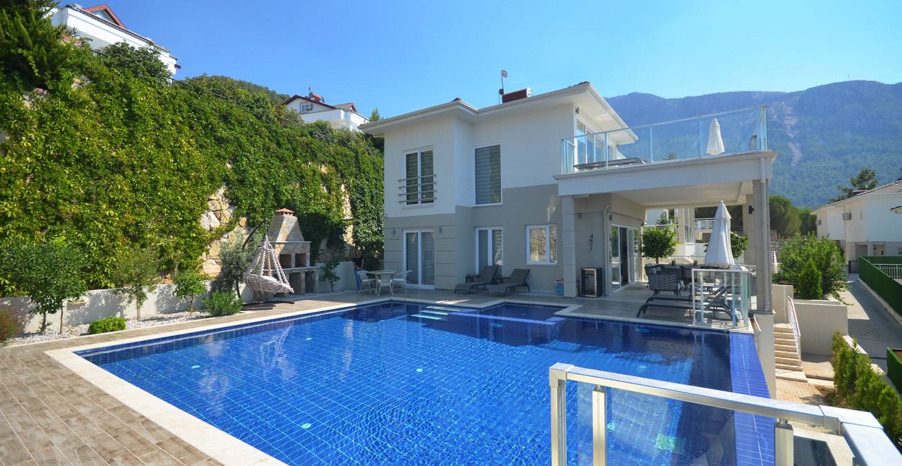 Panorama Hills Villa