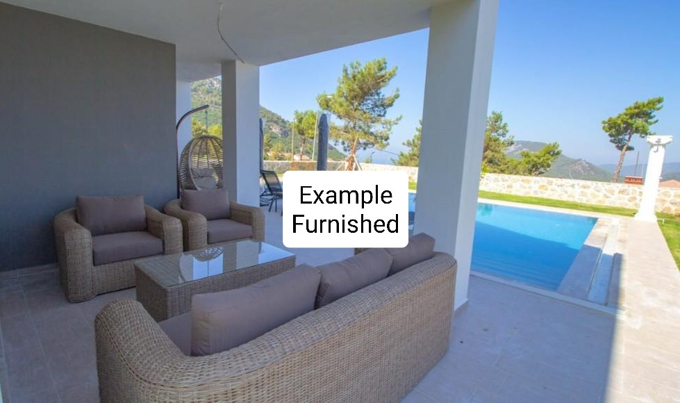 Example Furnished