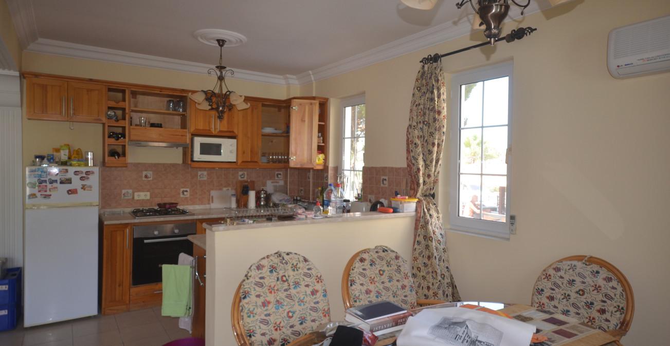 Dining Area, Kitchen Adjacent