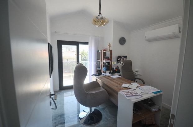 33. Bedroom Six/Office - Second Floor