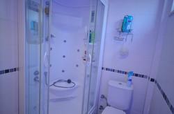 Jacuzzi Shower