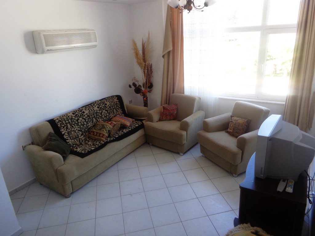 Air-Contioned Lounge