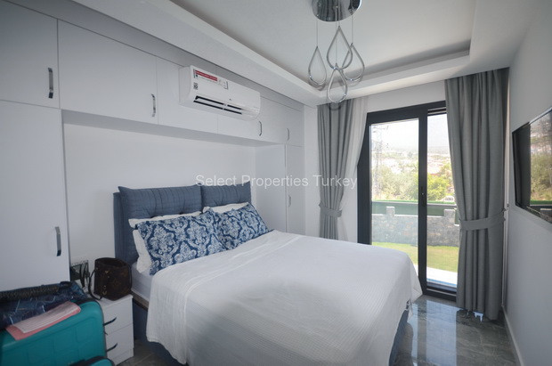 26. Bedroom Three - First Floor