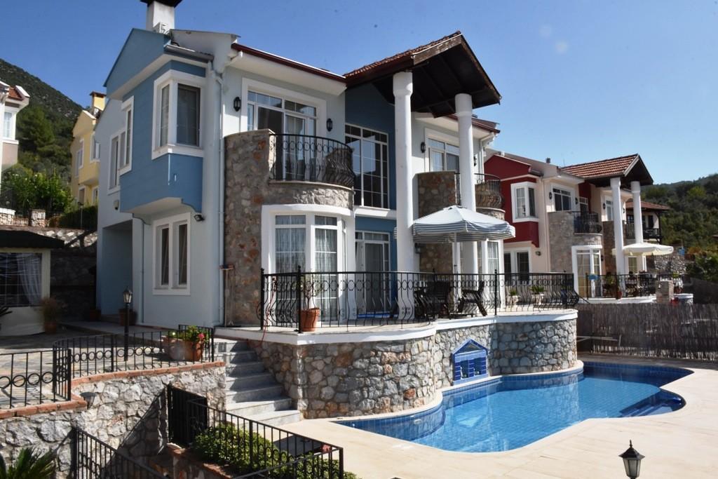 Lovely Resale Villa