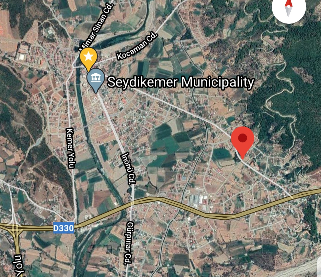 Residential Land Plots