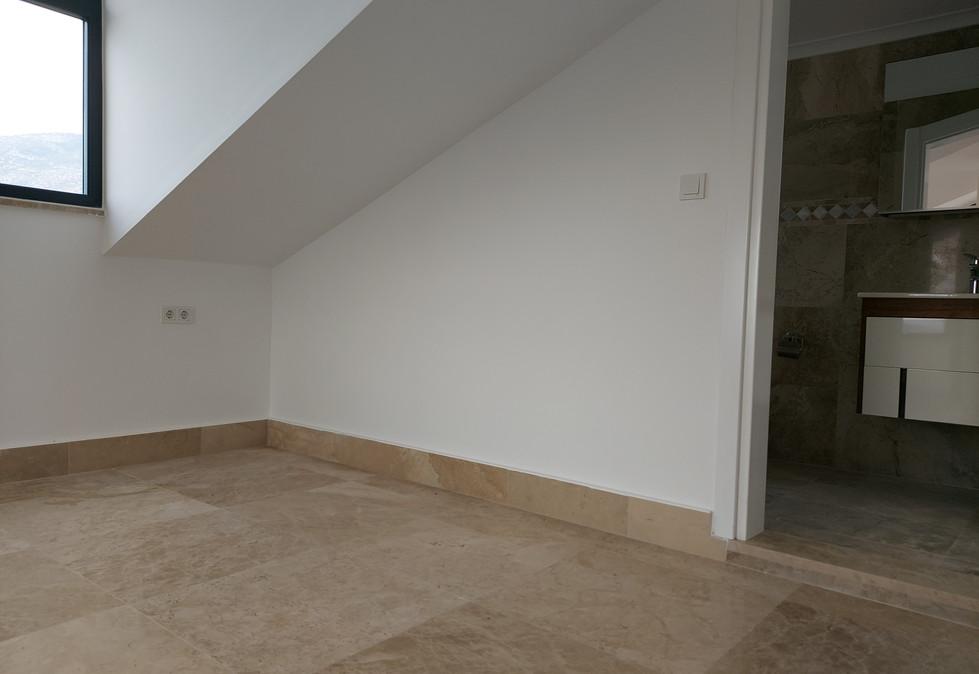 Bedroom Five, Second Floor