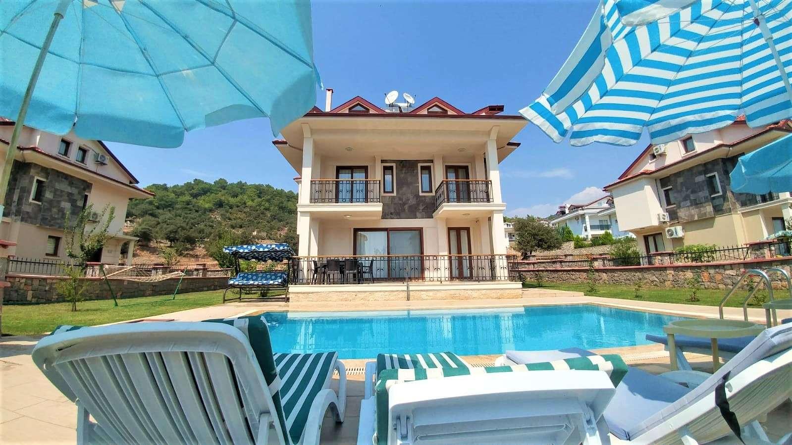 2 Villas Available