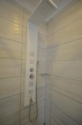 Luxury Rain Shower