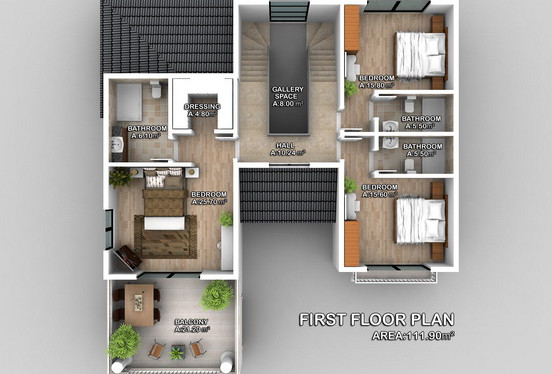2a. First Floor Plan with sizes_resize.j