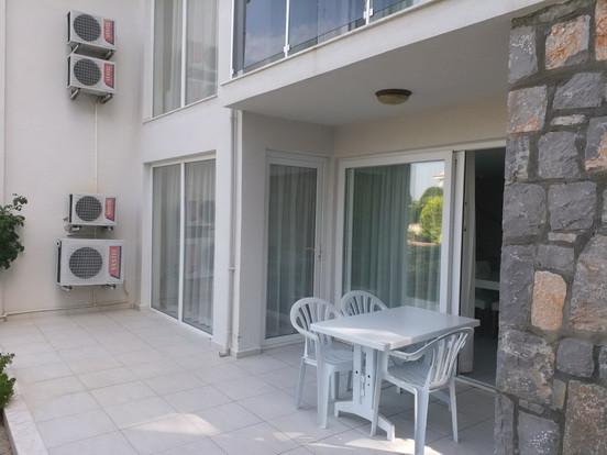 Lounge Balcony