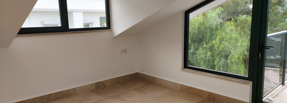 Bedroom Three, Second Floor