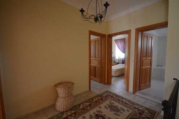 Villa Two Upper Hallway