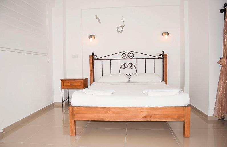 Bedroom Six, Lower Floor