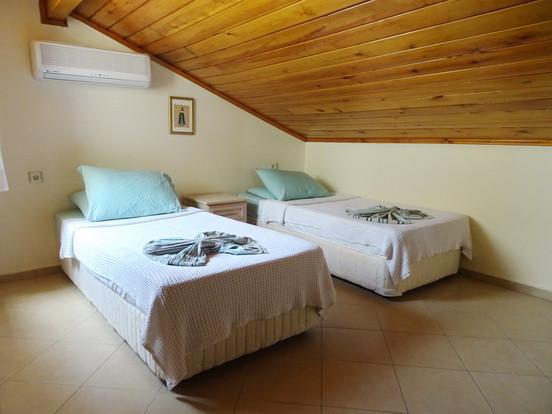 Bedroom Two, Second Floor