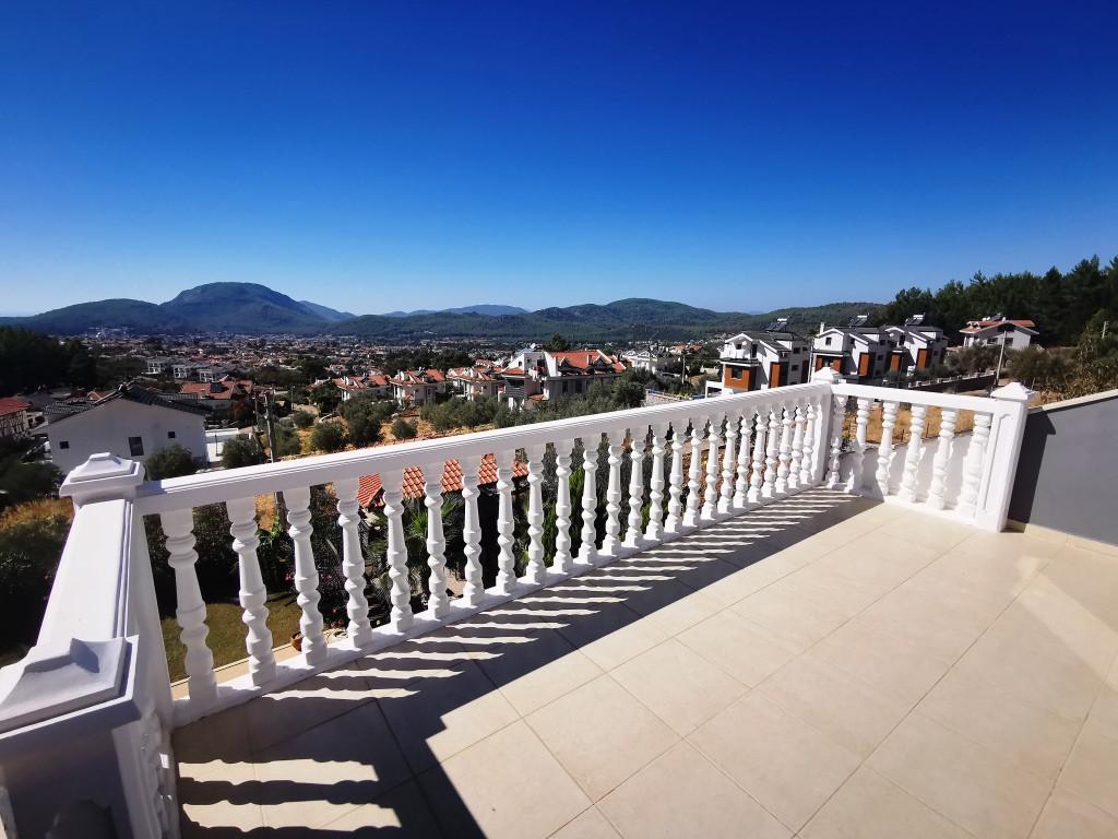 Bedroom Balcony, East Facing
