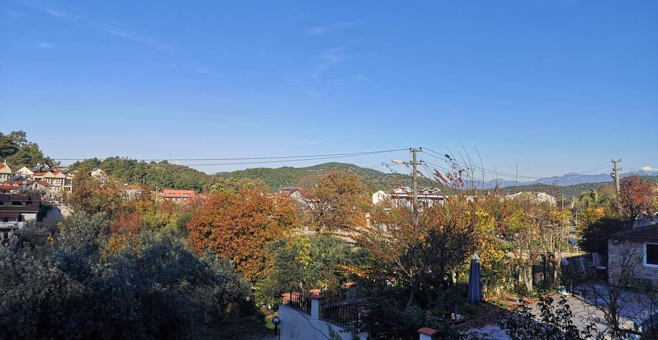Balcony View, NE