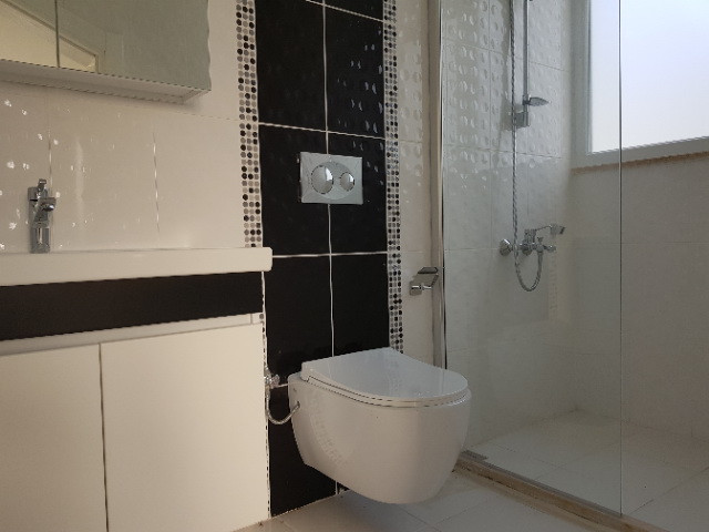 Ensuite to bedroom four