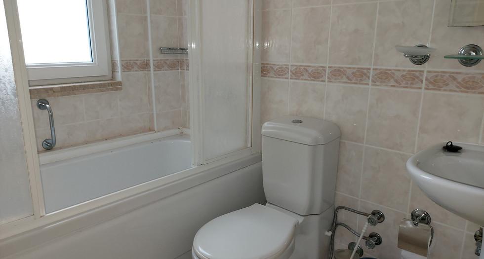En-Suite Bathroom, Bedroom Two