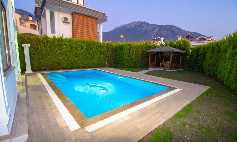 Villa Two - Private Pool