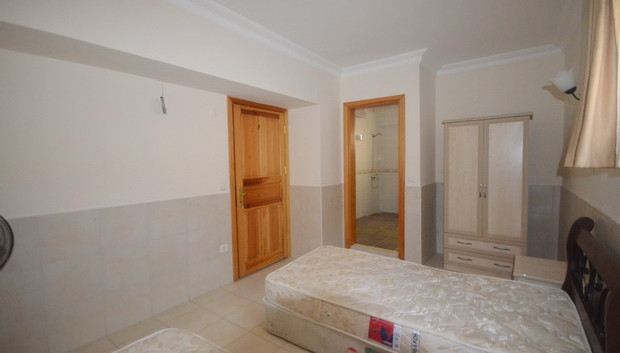 Bedroom Six with EnSuite