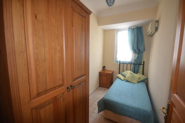 Villa Two, Bedroom Three