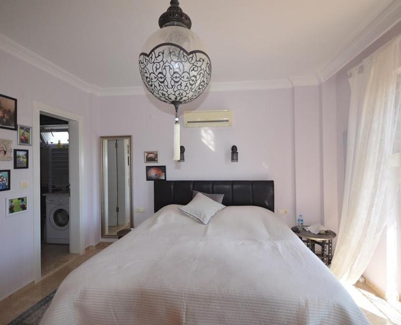 Master Bedroom, First Floor