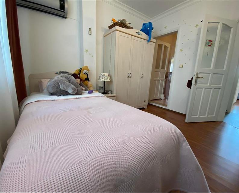 Bedroom Three with En-Suite