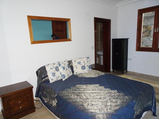 Bedroom Four, Ground Floor