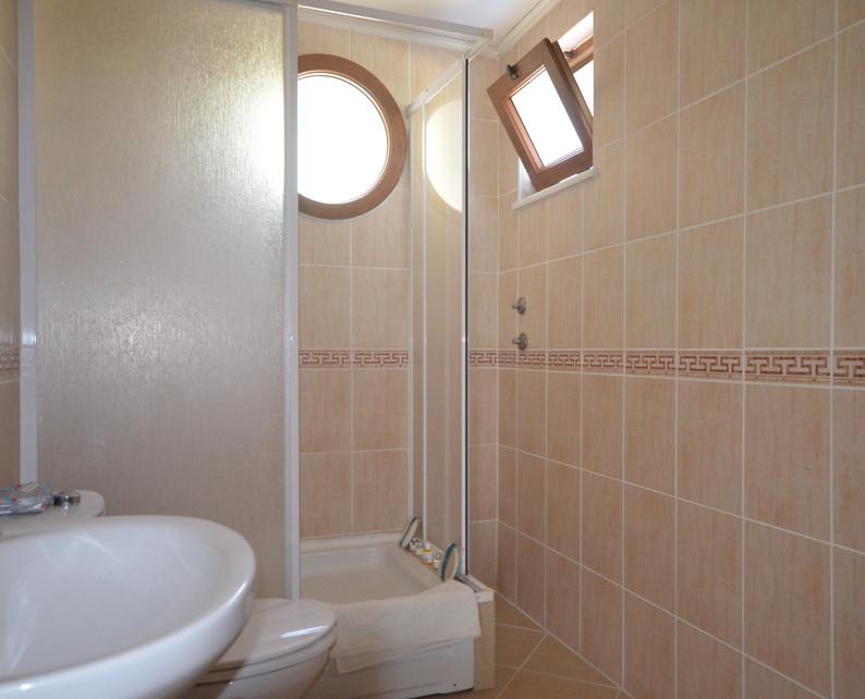Bathroom Two, First Floor