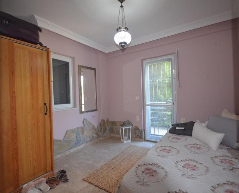 Single Bedroom on Ground Floor