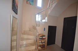 Marble Stairs/Entrance Hallway