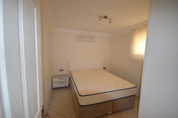 Bedroom Four - Lower Floor