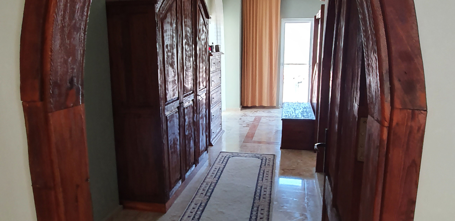 Decorative doorways