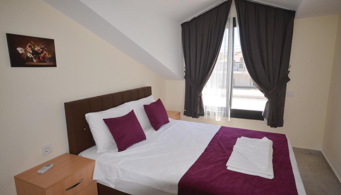 Bedroom Three,