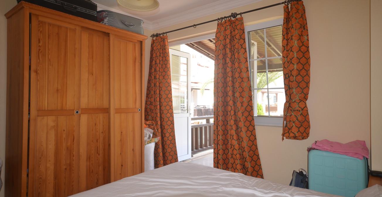 Bedroom Three, First Floor