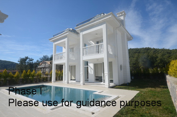 6. phase I completed villa for guidance_
