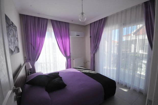 Bedroom 3 to rear
