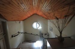 Marble Stairs/Hallway