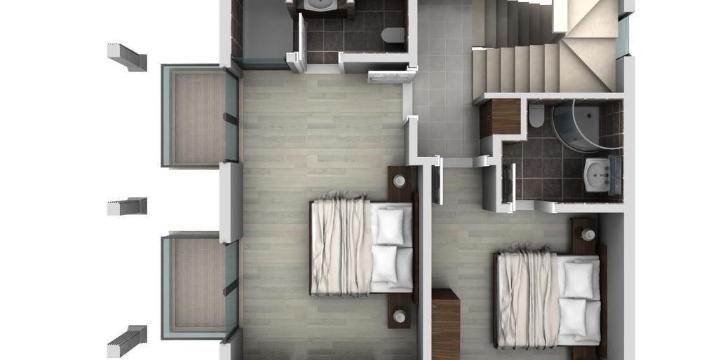 Fiirst floor plan