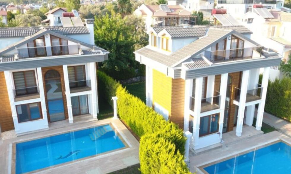 Development of 2 Villas