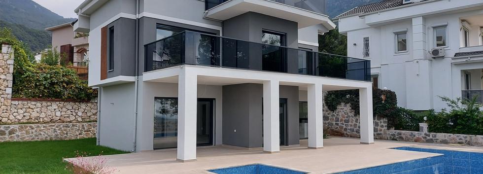 Built Over 3 Storeys