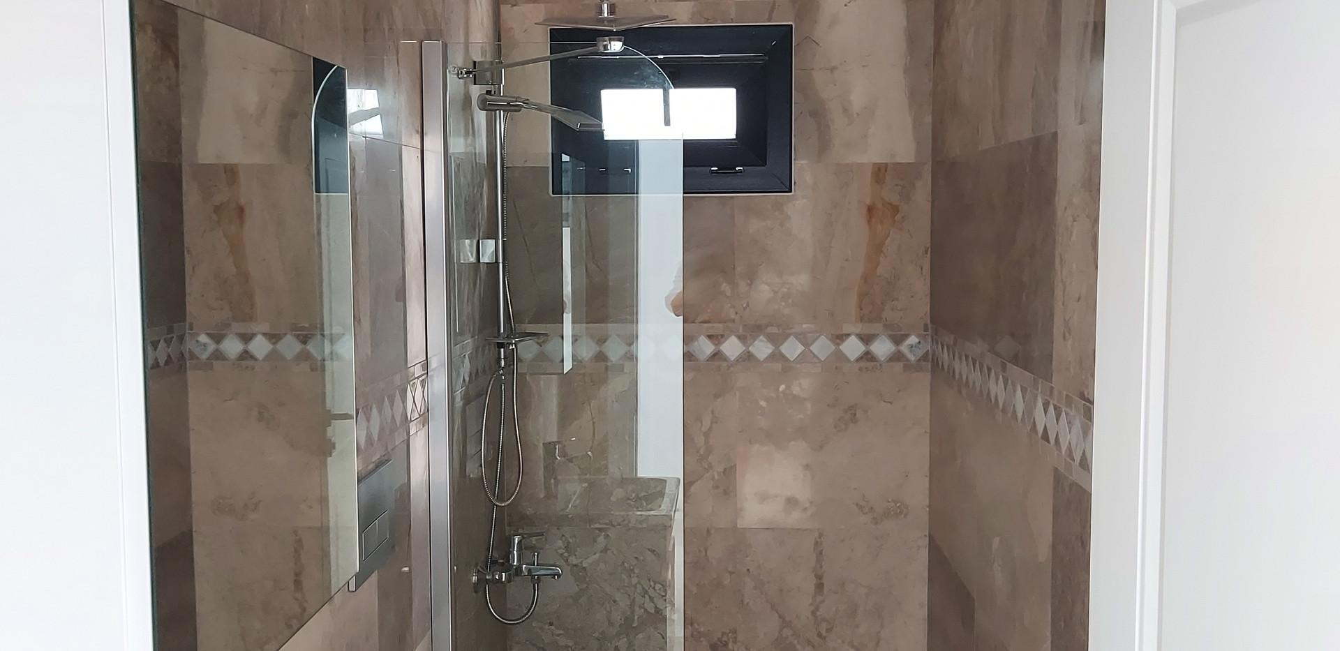 Living Level Bathroom