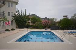 Pool/Gardens